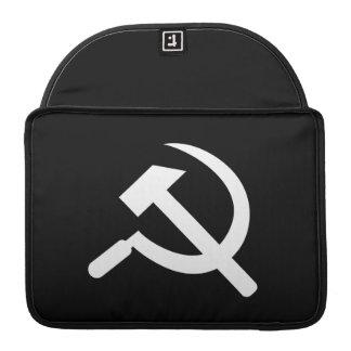 Manga de MacBook Pro del pictograma del martillo y Fundas Para Macbook Pro