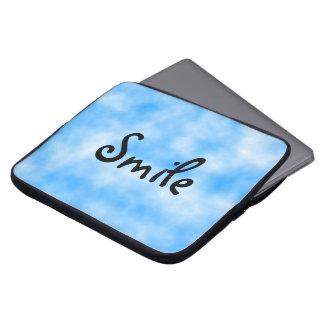 manga de Sonrisa-MacBook Manga Computadora