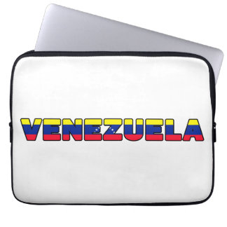 Manga de Venezuela Funda Ordendadores