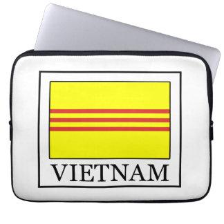 Manga de Vietnam Funda Para Portátil