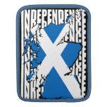 Manga del carrito de la independencia manga de iPad