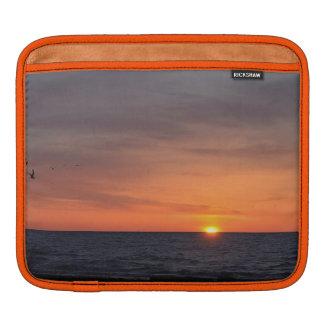 Manga del carrito de la salida del sol mangas de iPad