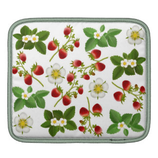 Manga del carrito de las fresas salvajes mangas de iPad