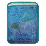 Manga del carrito de las medusas mangas de iPad