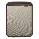 Manga del carrito de Sandprints Manga De iPad