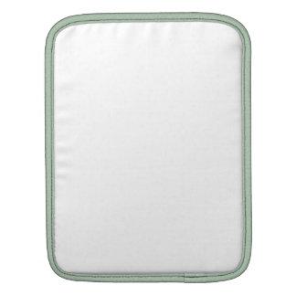 Manga del carrito funda para iPads