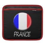 Manga del iPad de Francia Fundas Para iPads