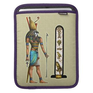 Manga del iPad de Horus Mangas De iPad