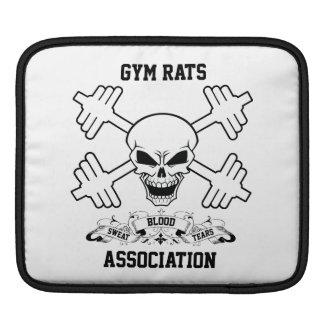 Manga del iPad de la asociación de las ratas del Funda Para iPads