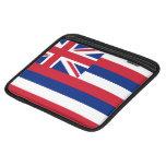 Manga del iPad de la bandera de Hawaii Manga De iPad
