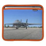 Manga del iPad de la caza a reacción de F14 Tomcat Funda Para iPads