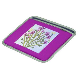 Manga del iPad de las flores de papel Mangas De iPad