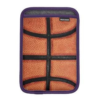Manga del iPad del baloncesto Fundas iPad Mini