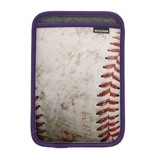 Manga del iPad del béisbol Fundas Para iPad Mini