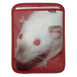 manga del iPad del carrito de la rata del dumbo Mangas De iPad
