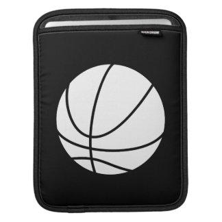 Manga del iPad del pictograma del baloncesto Mangas De iPad