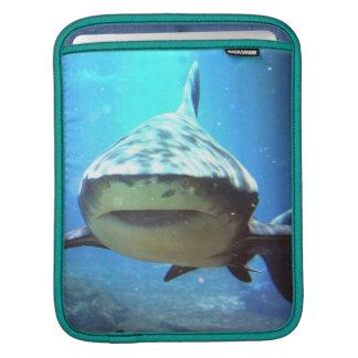 Manga del iPad del tiburón Mangas De iPad