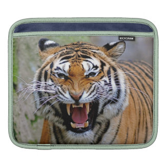 Manga del iPad del tigre Mangas De iPad