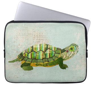 Manga del ordenador de la tortuga del jade mangas computadora