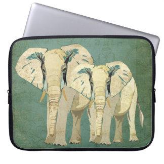 Manga del ordenador de los elefantes blancos mangas computadora