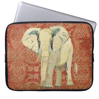 Manga del ordenador del elefante blanco mangas computadora