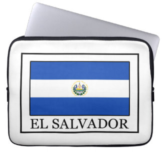 Manga del ordenador portátil de El Salvador Mangas Portátiles