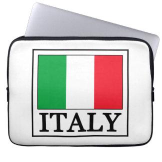 Manga del ordenador portátil de Italia Fundas Ordendadores