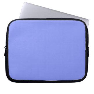 Manga del ordenador portátil de los azules cielos manga portátil