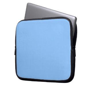 Manga del ordenador portátil de los azules cielos mangas portátiles