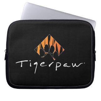 Manga del ordenador portátil de Tigerpaw Funda Computadora