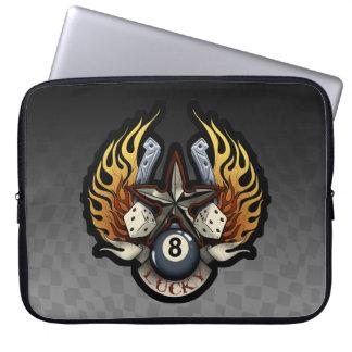 Manga del ordenador portátil del ejemplo de Gambin Mangas Computadora