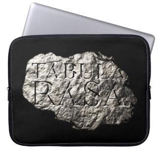 Manga del ordenador portátil del logotipo de Tabul Mangas Portátiles