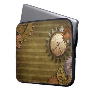 Manga del ordenador portátil - puntualidad fundas ordendadores