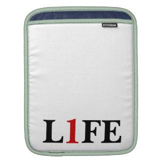 manga del protector del ipad funda para iPads