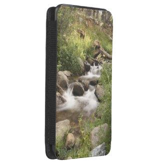 Manga del teléfono de la galaxia S5 de la cala de Funda Para Galaxy S5