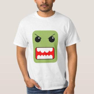 Manga face T-Shirt