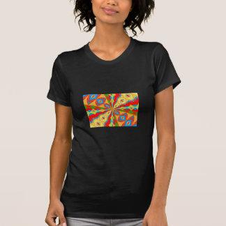 Manga fina del cortocircuito del jersey de America Camiseta