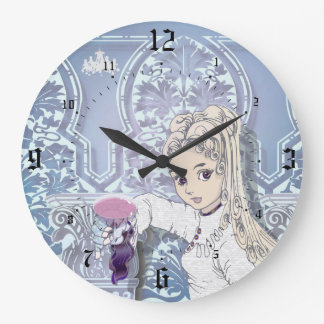 Manga gótico y de Lolita Japón Relojes