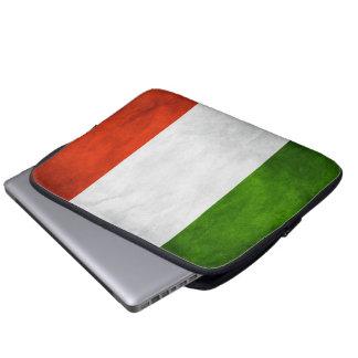 Manga italiana Italia del ordenador portátil del n Fundas Computadoras