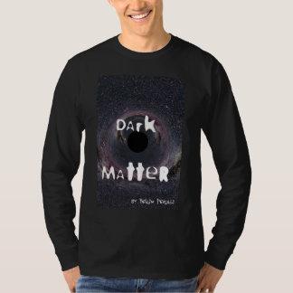 Manga larga básica del Alt de la materia oscura Poleras