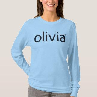 Manga larga clásica de Olivia Playera