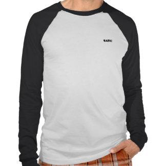 Manga larga MANÍACA T T Shirts