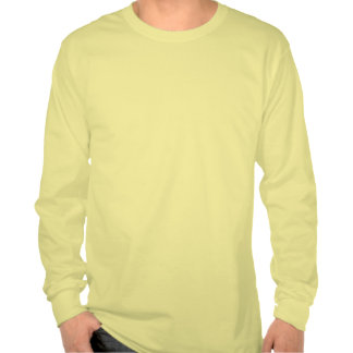 Manga larga unisex - ningún logotipo camisetas