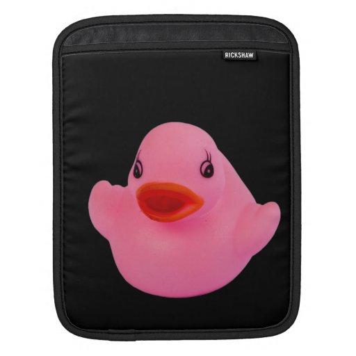 Manga linda del ipad de la diversión del rosa de g mangas de iPad