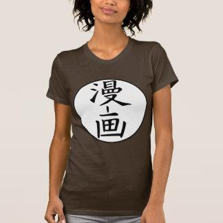 Manga Camisetas