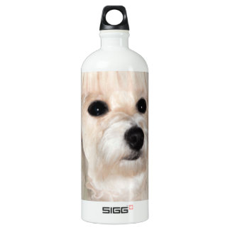 manga pooch water bottle