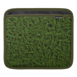 Manga real del carrito de la hierba mangas de iPad