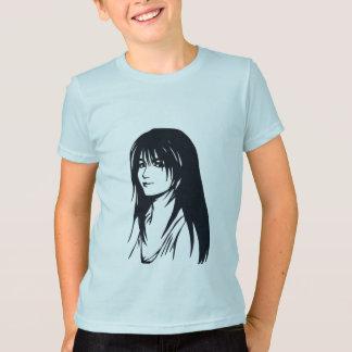 Manga Teen T-shirt