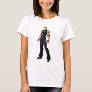 Manga Video Game Hero T-Shirt