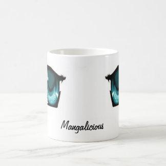 Mangalicious Eyes Mug